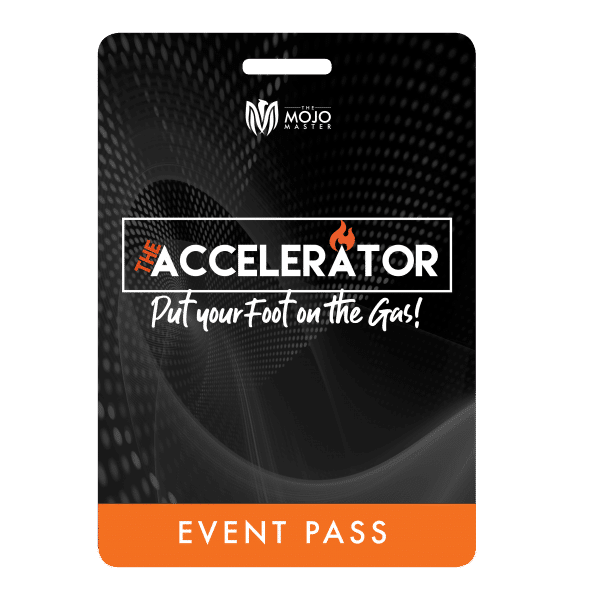 The Accelerator help you fast track your results