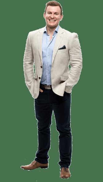Michael Johnson - The Mojo Master
