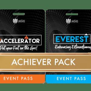 Accelerator & Everent Pack