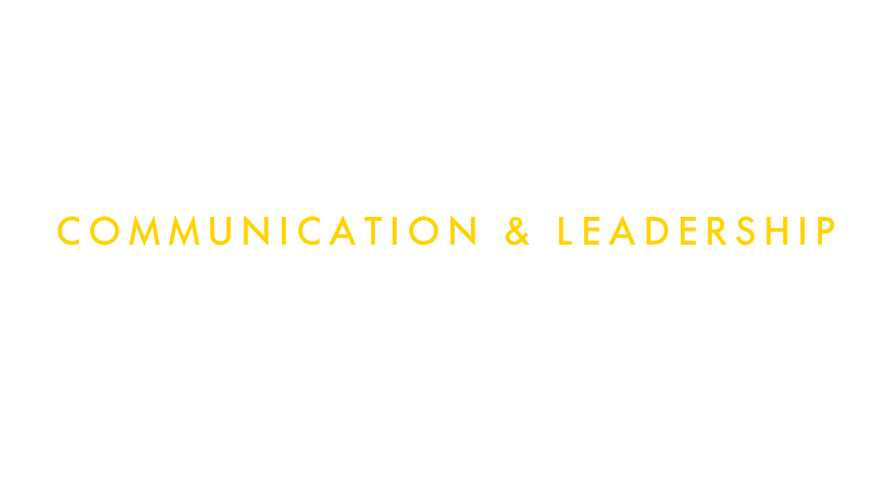 High Performance Communication and Leadership