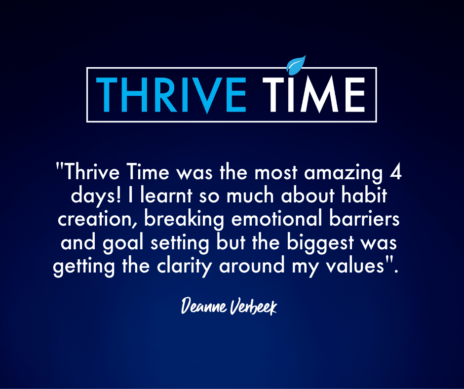 ThriveTimeAugustReview